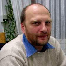 Александр Ильич