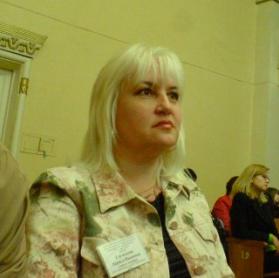 Лариса Ивановна Г.