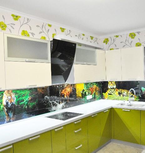 Кухня на ул.Оптиков